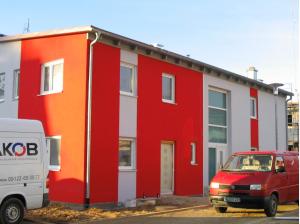 Doppelhaus in Schwabach