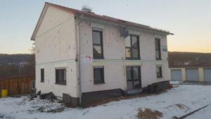 Einfamilienhaus in Spalt