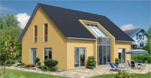 Einfamilienhaus in Weißenburg