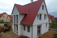 Einfamilienhaus in Großweingarten
