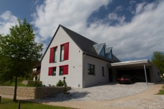 Haus am Brombachsee