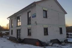Haus mit zwei Vollgeschossen in Spalt